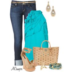 turquois halter, outfit idea, casual summer, style, ladies fashion, date outfits, fashion outfits, summer outfits, casual outfits