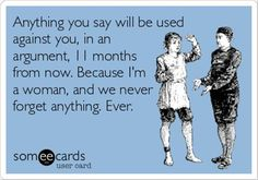 funny quotes arguing with a woman