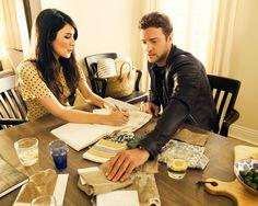 I'd like Justin Timberlake. #HomeMint