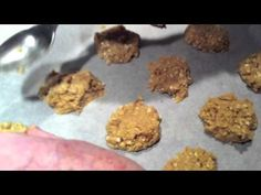 Jim Leff's Slog: The Enigma of Von's Magical Cookies