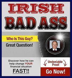 Irish Jim's Personal Capture Page for Empower Network http://socialmediabar.com/irishbadass01