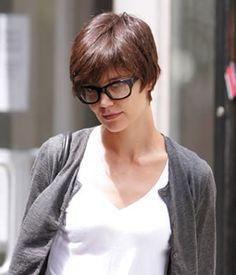 Short Hair on Pinterest Short Hairstyles, Short Hair ...
