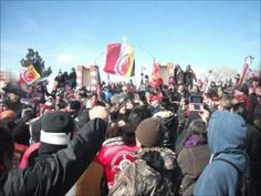 Liberation Day Wounded Knee SD 2013