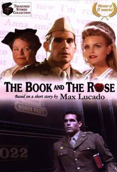 The Book and the Rose - Christian Movie/Film on DVD. http://www.christianfilmdatabase.com/review/the-book-and-the-rose/