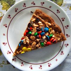 Dessert Pizza | View More Recipes