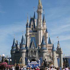 walt disney, castl, dream come true, famili, magical places, orlando florida, magic kingdom, disneyland, family vacations
