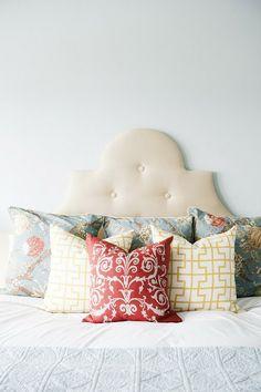6th Street Design School | Kirsten Krason Interiors : Bedroom Before and After