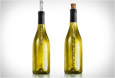 Corkcicle Wine Chiller $23