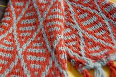 color slip stitch