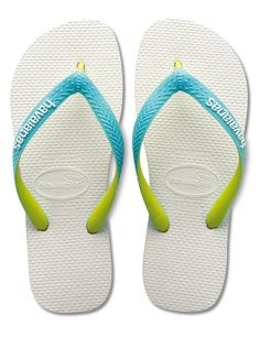 Havaianas, a must have for the beach!