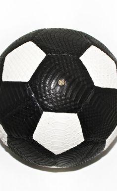 Elisabeth Weinstock Water Snake Soccer Ball | VAUNTE