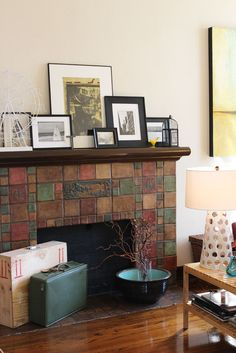 Tami & Chase's Schindler Rental House Tour