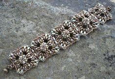Vezsuzsi gyöngyei: S.D Tord medál és karkötő