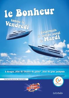 Loterie Nationale - Dechmann - 2011