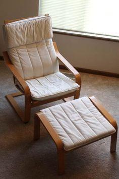 Ikea chair on craigslist $50