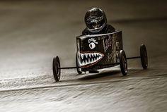soap box racer