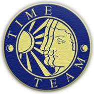 Time Team-one of my favourite TV shows
