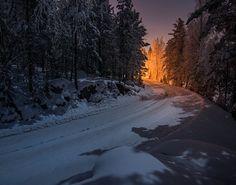 The Spirit of Winter