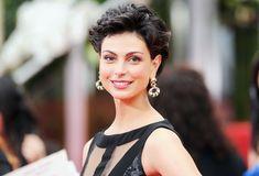 Morena Baccarin Hair