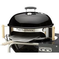 Kettle Pizza Deluxe | Crate and Barrel