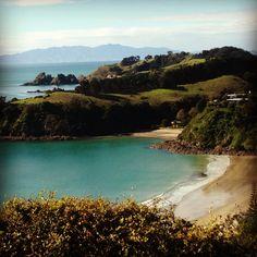 Waiheke Island -NZ