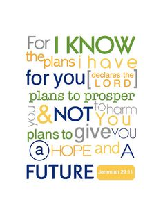 prayers for hope, the lord, the plan, favorit vers, bible quotes on faith, hope faith quotes, bible verses, jeremiah 2911, bibl vers