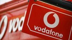 Vodafone has said ta