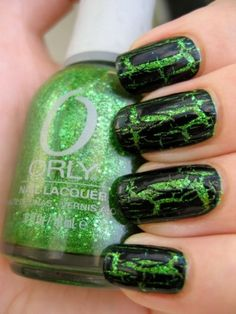 Faith in Fashion: The church bells are chiming and the night is chill, the ivy is climbing up the ancient brick mill. Nails Art Ideas, Nails Design, Makeup, Nail Art Designs, Halloween Nails Art, Nails Ideas, Nails Art Design, Easy Halloween, Halloween Nail Art
