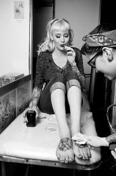 tattoo #sexy #tats #tattoos #ink #inked #girls #woman #tatts #tattoo