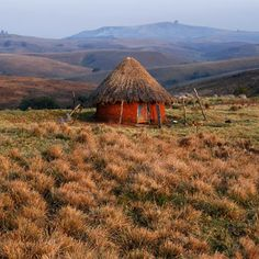 Nigeria! House on the plains. #Nigeria #Africa #travel #tricityliving www.tricityliving.ca