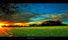 """""""Morning has broken"""" by George Saad"""