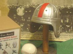 Ohio State Colors of the 1940s