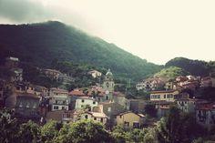 Biassa, Italy