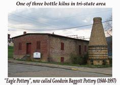 The Museum of Ceramics ~ East Liverpool Ohio ~ Pottery Museum ~