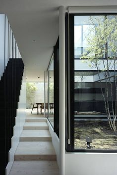 Shift by Apollo Architects.