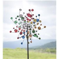 artsi fartsi, kinet wind, garden dream, calm scene, wind spinner