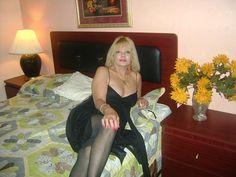 Anita 7864064334 blonde home alone - 50