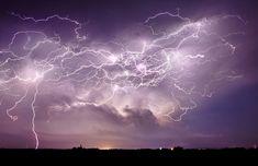 super lightning, nebraska storm