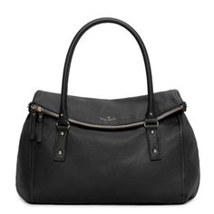 hill lesli, fashion, purs, style, designer handbags, leather handbags, cobbl hill, spade cobbl, kate spade