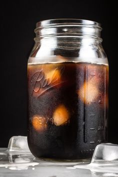 Iced coffee! How to
