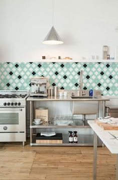 kitchen wallpaper ba