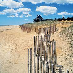 East Hampton Beach, I love the Hamptons !