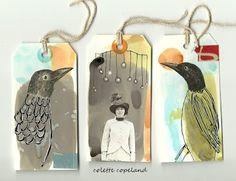 Colette Copeland tags