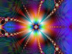 Mandalas digitales, ejemplo de lo que podrán hacer al terminar curso de mandala personal con meditación