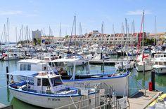 Carnon - Résidence et Port - Goelia !