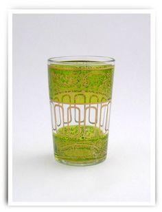 maison midi @ american rag: tea glass