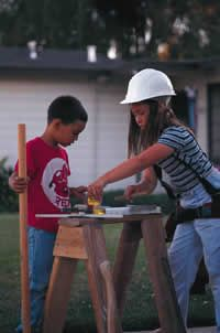 great ideas for construction theme
