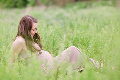 Maternity in a field :)
