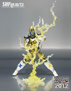 S.H.Figuarts  仮面ライダーフォーゼ エフェクトセットTAMASHII NATION SPECIAL/ Would also get this if it weren't so utterly, ridiculously expensive and rare