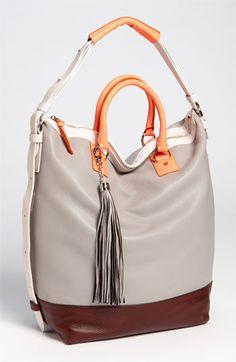 Diane von Furstenberg 'Drew' Bucket Bag